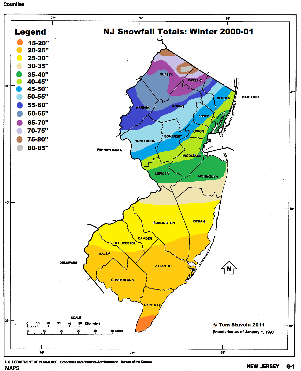 Alfa Img  Showing Gt Northeast Snowfall Chart