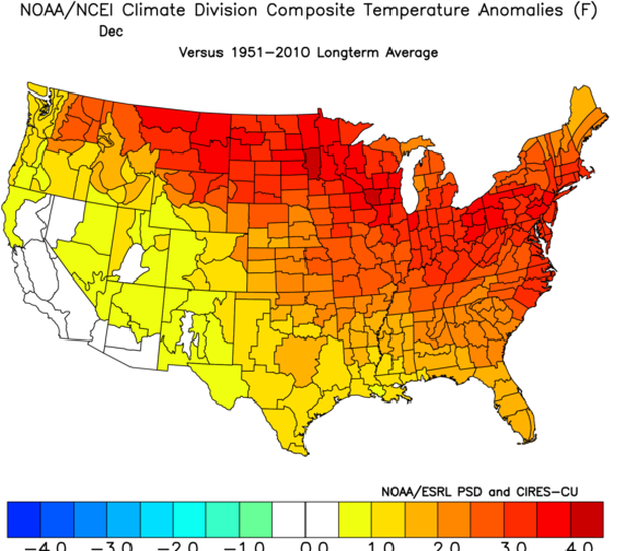 DEC ANALOGS TEMPS