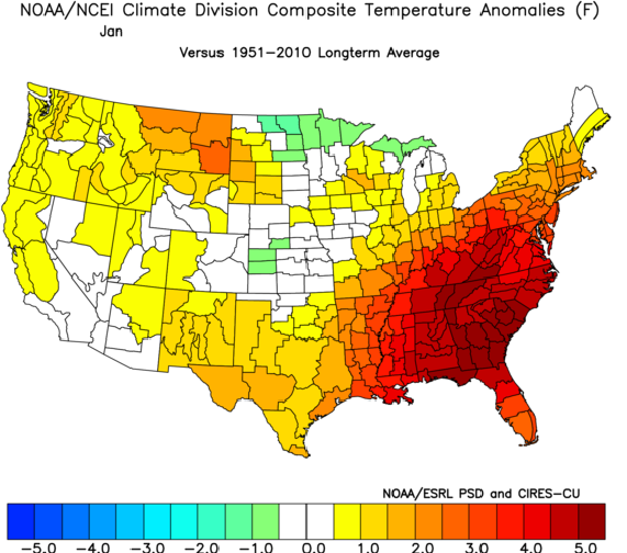 JAN TEMPS ANALOGS